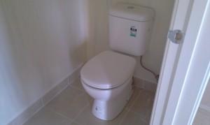 Kids toilet